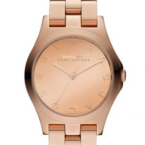 Marc By Marc Jacobs Henry Glossy Mbm3212 Kello