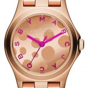 Marc By Marc Jacobs Henry Mbm3271 Kello
