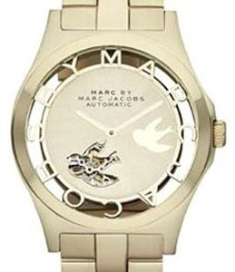 Marc By Marc Jacobs Henry Mbm9709 Kello