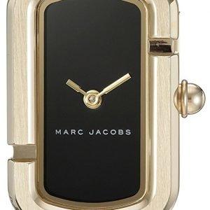 Marc By Marc Jacobs Jacobs Mj1501 Kello Musta / Nahka
