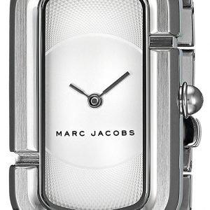 Marc By Marc Jacobs Jacobs Mj3500 Kello Hopea / Teräs