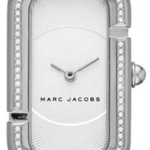 Marc By Marc Jacobs Jacobs Mj3531 Kello Hopea / Teräs