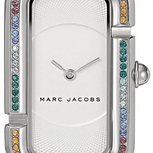 Marc By Marc Jacobs Jacobs Mj3534 Kello Hopea / Teräs