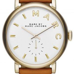 Marc By Marc Jacobs Mbm1316 Kello Valkoinen / Nahka