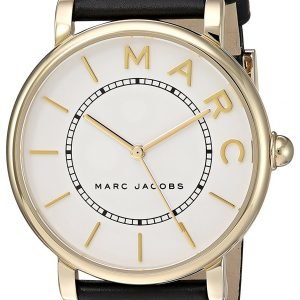 Marc By Marc Jacobs Mj1532 Kello Valkoinen / Nahka
