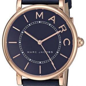 Marc By Marc Jacobs Mj1534 Kello Sininen / Nahka