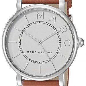 Marc By Marc Jacobs Mj1571 Kello Valkoinen / Nahka