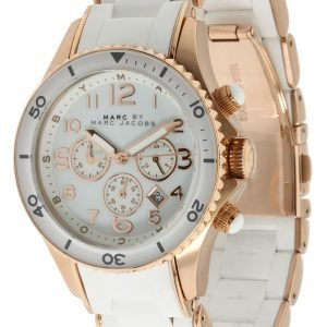 Marc By Marc Jacobs Rock Chrono Mbm2547 Kello