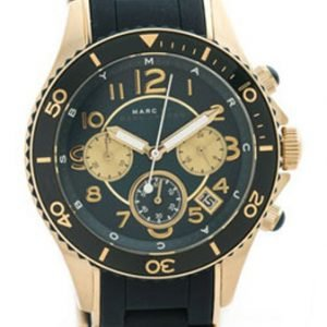 Marc By Marc Jacobs Rock Chrono Mbm2597 Kello