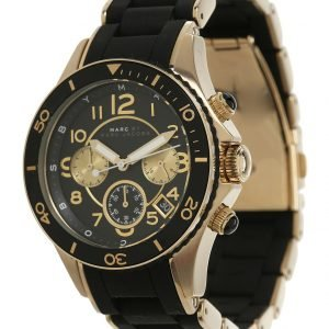 Marc By Marc Jacobs Rock Chrono Mbm2598 Kello