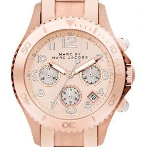 Marc By Marc Jacobs Rock Chrono Mbm3156 Kello