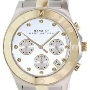 Marc By Marc Jacobs Rock Chrono Mbm3177 Kello
