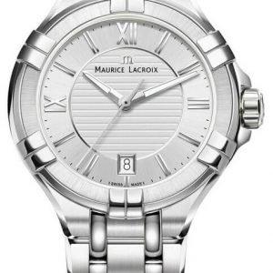 Maurice Lacroix Aikon Lady Quartz Ai1006-Ss002-130-1 Kello