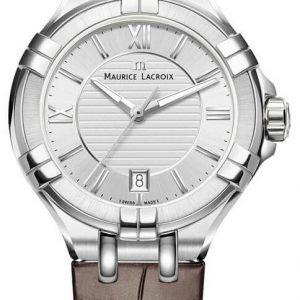 Maurice Lacroix Aikon Quartz Ai1008-Ss001-130-1 Kello