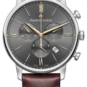 Maurice Lacroix Eliros Chronograph El1098-Ss001-311-1 Kello