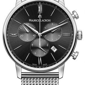 Maurice Lacroix Eliros Chronograph El1098-Ss002-310-1 Kello