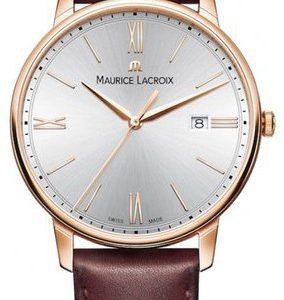 Maurice Lacroix Eliros Date El1118-Pvp01-111-1 Kello