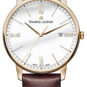 Maurice Lacroix Eliros Date El1118-Pvp01-112-1 Kello