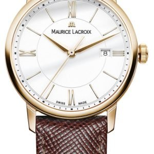 Maurice Lacroix Eliros Date Ladies El1094-Pvp01-111-1 Kello