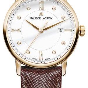 Maurice Lacroix Eliros Date Ladies El1094-Pvp01-150-1 Kello