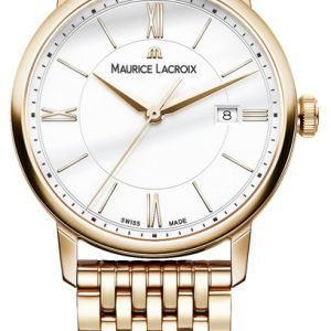 Maurice Lacroix Eliros Date Ladies El1094-Pvp06-111-1 Kello
