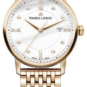 Maurice Lacroix Eliros Date Ladies El1094-Pvp06-150-1 Kello
