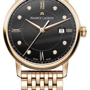 Maurice Lacroix Eliros Date Ladies El1094-Pvp06-350-1 Kello