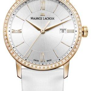 Maurice Lacroix Eliros Date Ladies El1094-Pvpd1-112-1 Kello