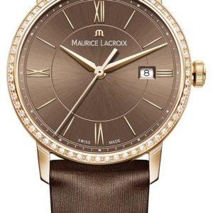 Maurice Lacroix Eliros Date Ladies El1094-Pvpd1-710-1 Kello