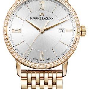 Maurice Lacroix Eliros Date Ladies El1094-Pvpd6-112-1 Kello