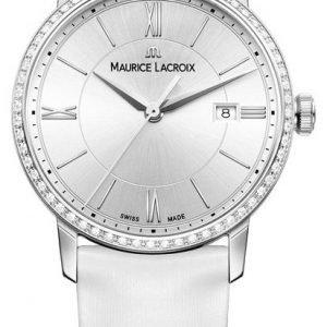 Maurice Lacroix Eliros Date Ladies El1094-Sd501-110-1 Kello