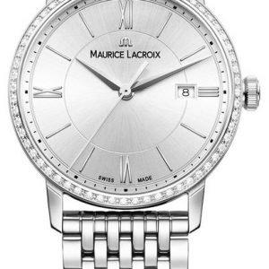 Maurice Lacroix Eliros Date Ladies El1094-Sd502-110-1 Kello