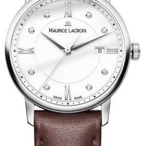 Maurice Lacroix Eliros Date Ladies El1094-Ss001-150-1 Kello