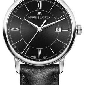 Maurice Lacroix Eliros Date Ladies El1094-Ss001-310-1 Kello