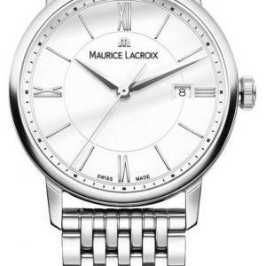 Maurice Lacroix Eliros Date Ladies El1094-Ss002-110-1 Kello
