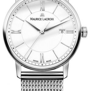 Maurice Lacroix Eliros Date Ladies El1094-Ss002-110-2 Kello