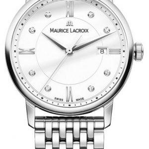 Maurice Lacroix Eliros Date Ladies El1094-Ss002-150-1 Kello