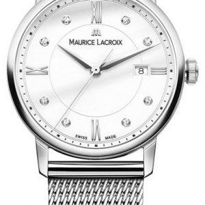 Maurice Lacroix Eliros Date Ladies El1094-Ss002-150-2 Kello