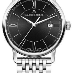 Maurice Lacroix Eliros Date Ladies El1094-Ss002-310-1 Kello