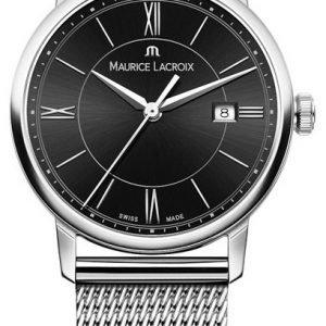 Maurice Lacroix Eliros Date Ladies El1094-Ss002-310-2 Kello