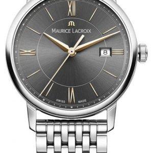 Maurice Lacroix Eliros Date Ladies El1094-Ss002-311-1 Kello