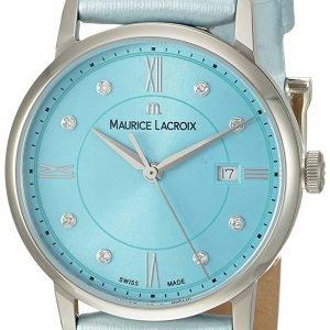 Maurice Lacroix Eliros El1094-Ss001-550-1 Kello