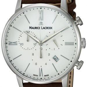Maurice Lacroix Eliros El1098-Ss001-112-1 Kello