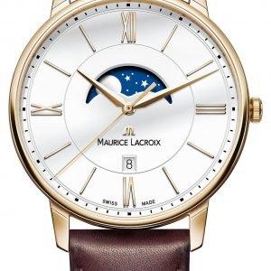 Maurice Lacroix Eliros Moonphase El1108-Pvp01-112-1 Kello