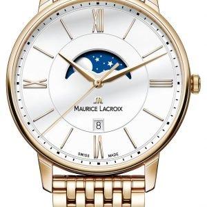 Maurice Lacroix Eliros Moonphase El1108-Pvp06-112-1 Kello