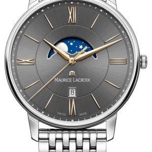 Maurice Lacroix Eliros Moonphase El1108-Ss002-311-1 Kello