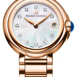 Maurice Lacroix Fiaba Date Fa1003-Pvp06-170-1 Kello
