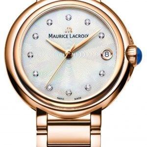 Maurice Lacroix Fiaba Date Fa1004-Pvp06-170-1 Kello