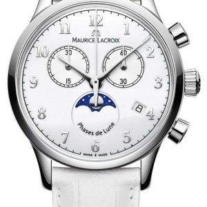 Maurice Lacroix Les Classiques Ladies Lc1087-Ss001-120-1 Kello