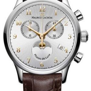 Maurice Lacroix Les Classiques Ladies Lc1087-Ss001-121-1 Kello
